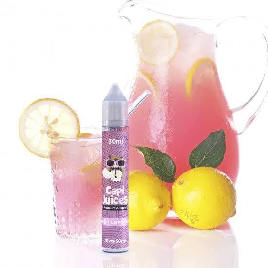 CAPI JUICES - Sweet Lemonade 30 ml