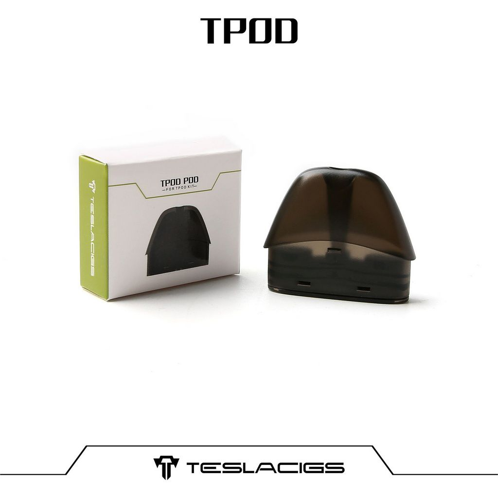 Coil T Pod (UNIDADE)