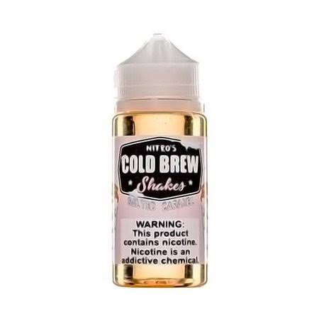 COLD BREW - Salted Caramel 100ml