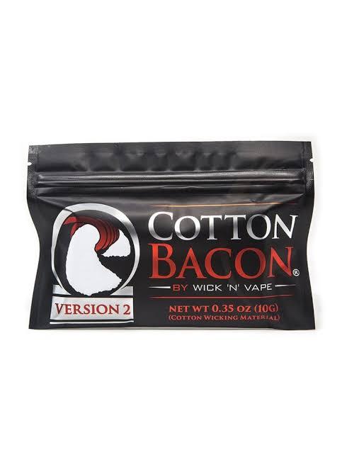 Cotton Bacon - Algodão V2