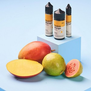DREAM COLLAB - Guava Mango 30ml