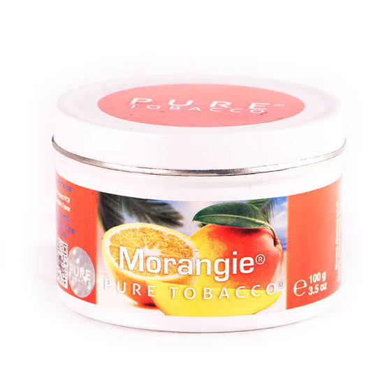 FML - Morangie 100g (P/ NARGUILE)