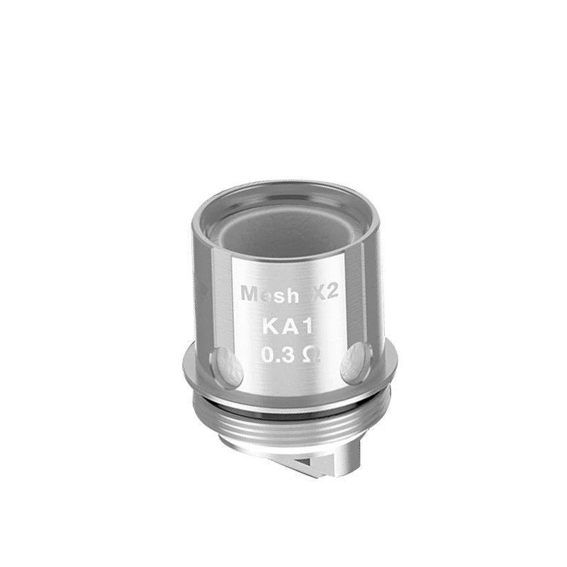 GEEK VAPE - Super Mesh Coil X2  0.3ohms