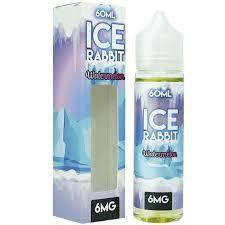 ICE RABBIT - Watermelon 60ML