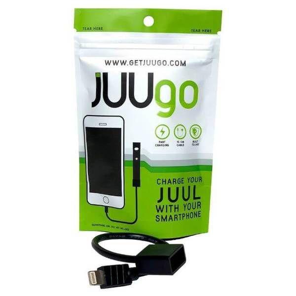 JUUGO - Carregador de Jull p/ celular (USB TIPO C)