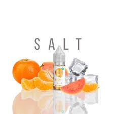 LQD ART - Tangerine Salt 16ML