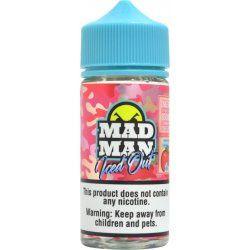 MAD MAN - Morango ICED 100ML