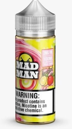 MADMAN - Strawberry Lemonade Frost 100ml