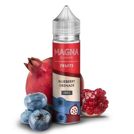 MAGNA - Blueberry Granade 60ml