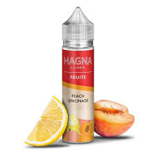 MAGNA - Peach Lemonade 60ml