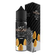MAGNA - Royal SIlver Salt 15ml
