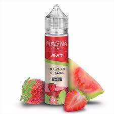 MAGNA - Strawberry Guava 60ml