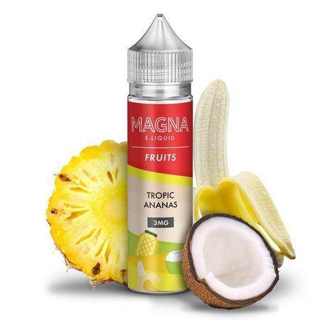 MAGNA - Tropic Ananas 60ML