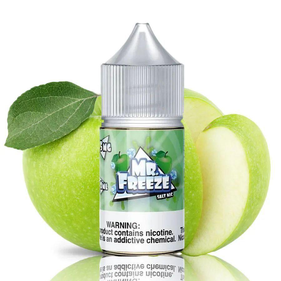MR FREEZE - Apple Frost Salt 30ml