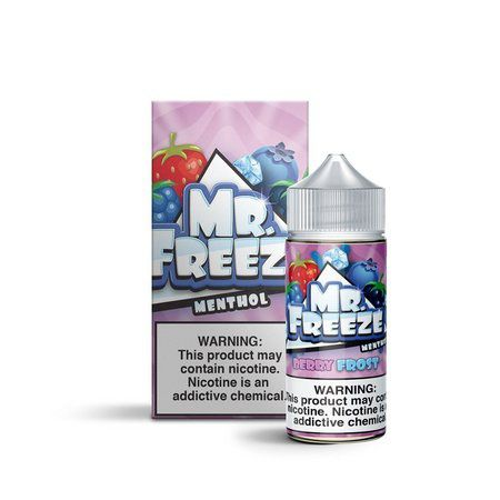 MR. FREEZE - Berry Frost 100ML