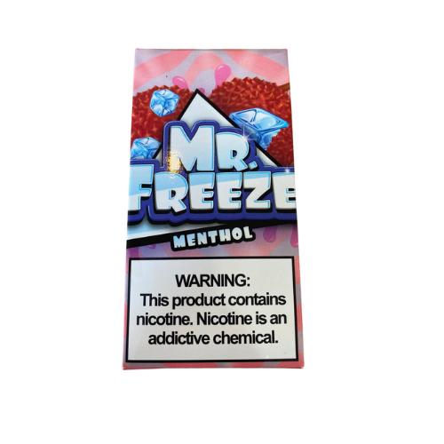 MR FREEZE - Lychee Frost 100ML