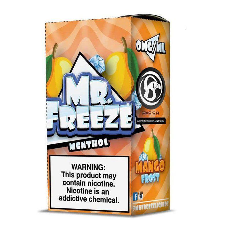 MR FREEZE - Mango Frost 100ML