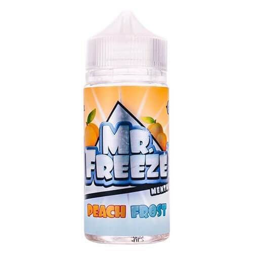 MR. FREEZE - Peach Frost 100ML