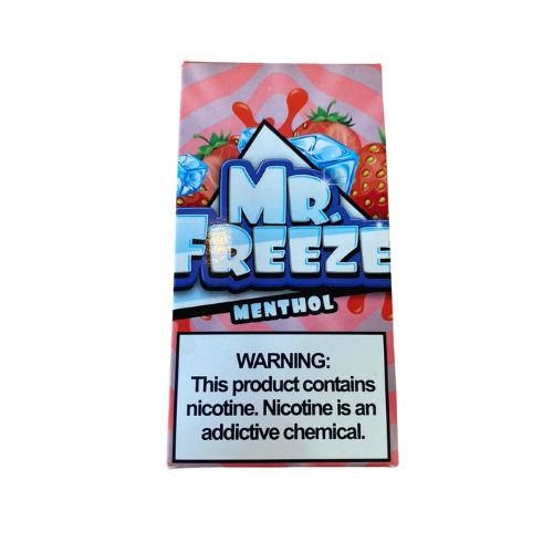 MR FREEZE - Strawberry Frost 100ML