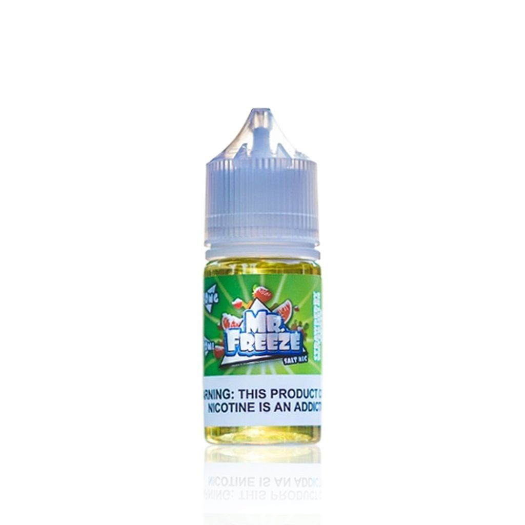 MR. FREEZE -  Strawberry Watermelon Frost  Salt 30ML