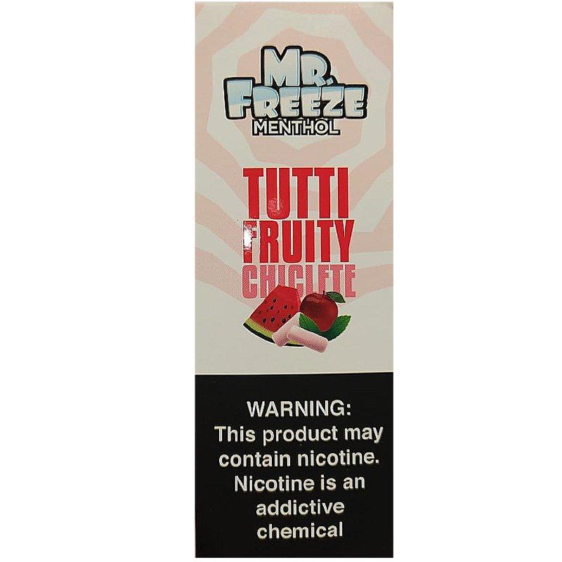MR FREEZE - Tutti Fruity 100ML