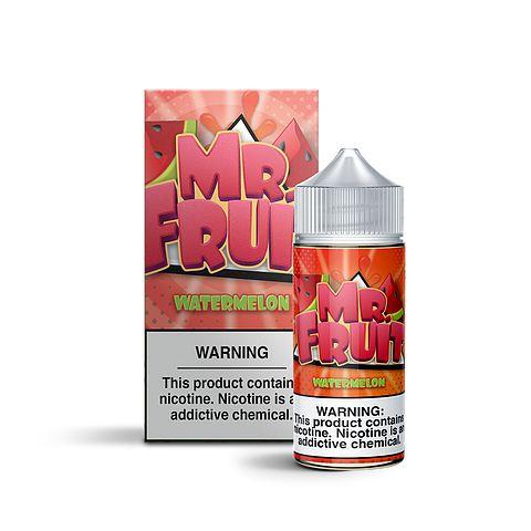 MR FRUIT - Watermelon 100ML