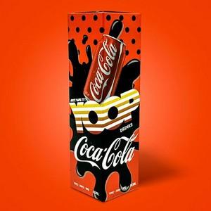 MR YOOP - Coca Cola 60ml