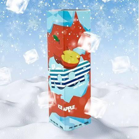 MR YOOP - Ice Apple 60ml