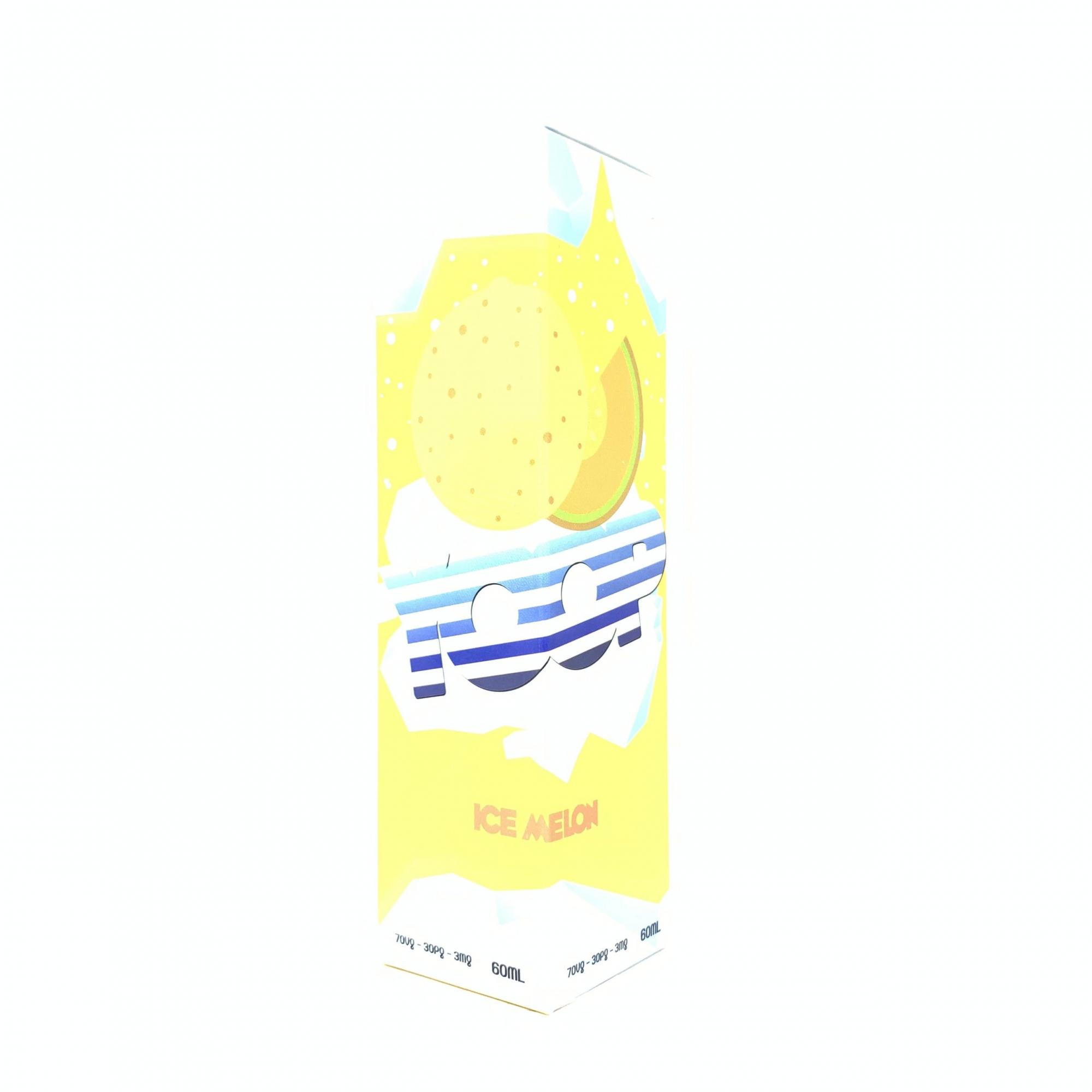 MR YOOP - Ice Melon 60ml