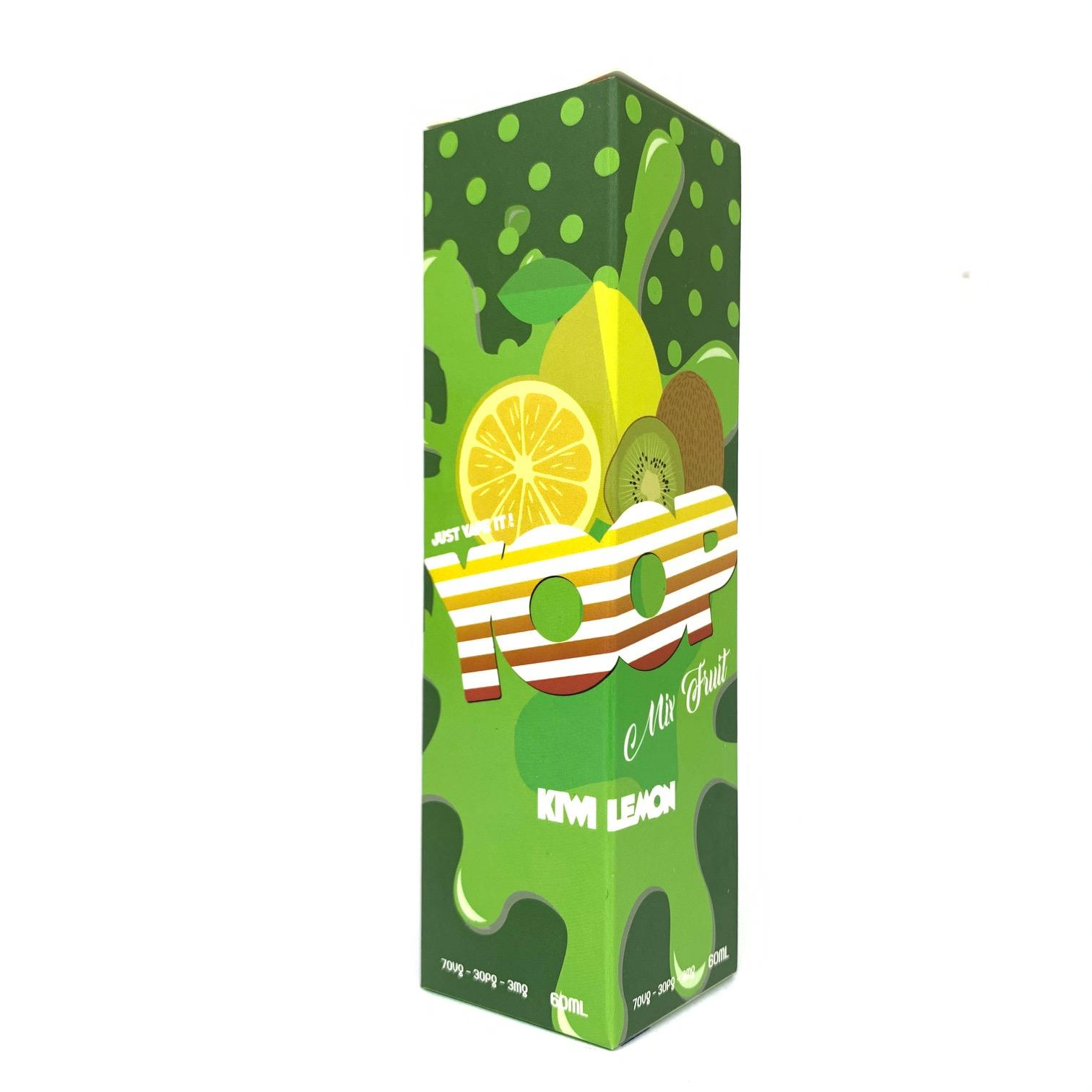 MR YOOP - Kiwi Lemon 60ml