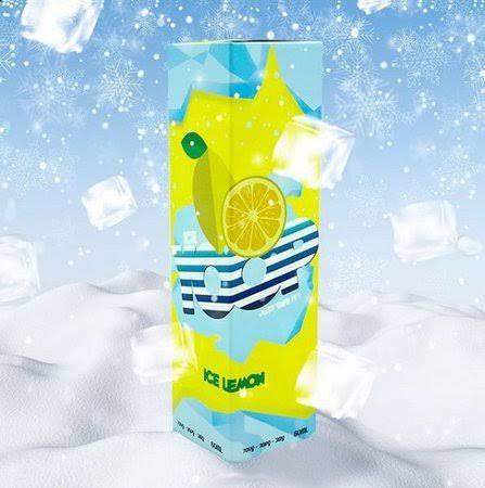 MR YOOP - Lemon Ice 60ml