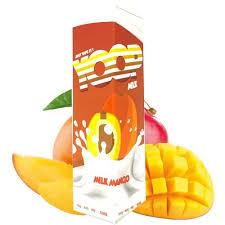 MR YOOP - Milk Mango 60ml