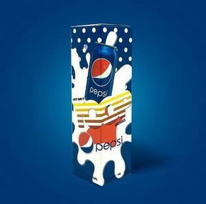 MR YOOP - Pepsi 60ml