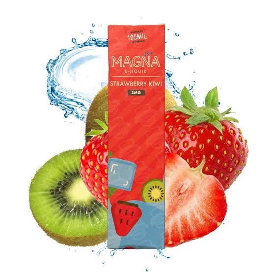 MAGNA - Strawberry Kiwi 60ml