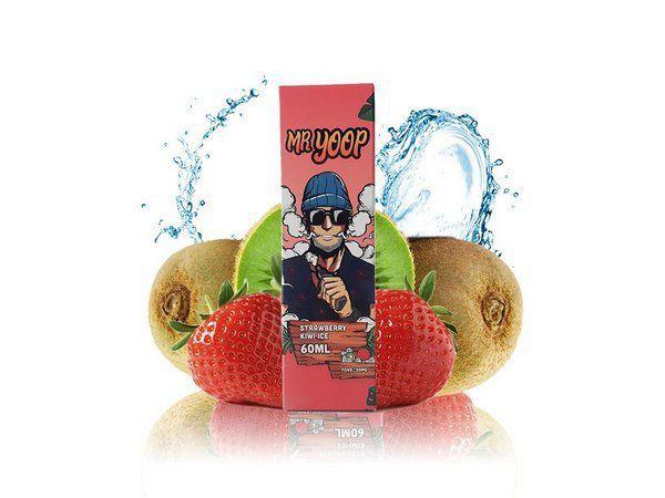 MR. YOOP - Strawberry Kiwi Ice 60ml