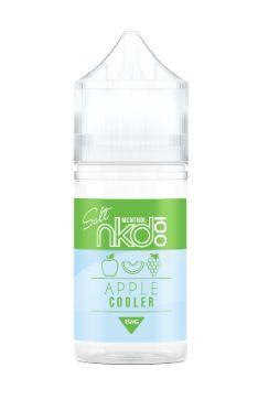 NAKED - Apple Cooler Salt 30ML