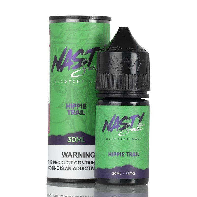 NASTY - Hippie Trail Salt 30ML