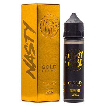 NASTY - Tobacco Gold 60ML