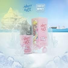 NASTY - Trap Queen 60ML (HIGH MINT)