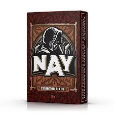 NAY - Cinnamon Blend 50g (P/ NARGUILE)
