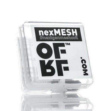 nexMESH - OFRF Coil Mesh (10 unidades)
