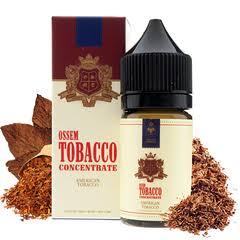 OSSEM - American Tobacco Salt 30ml
