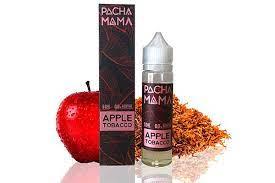 Pacha Mama - Apple Tobacco Salt 60ml