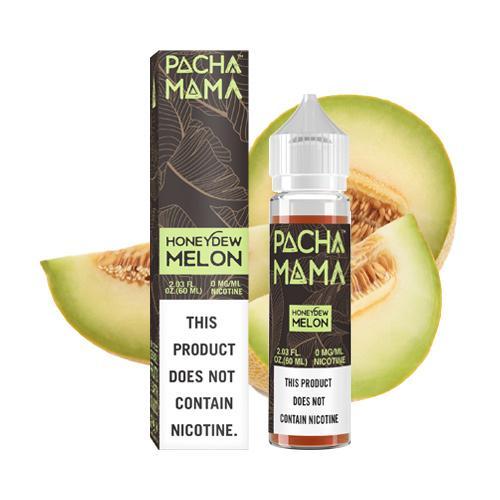 Pacha Mama - Honeydew. Melon - 60ml