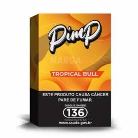 PIMP - Tropical Bull 50g (P/ NARGUILE)