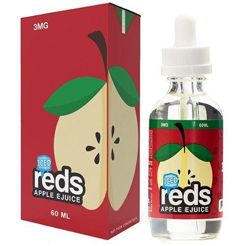 REDS APPLE - Apple  ICE 60ML