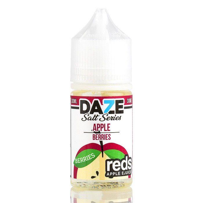 REDS APPLE - Apple Berries Salt 30ML