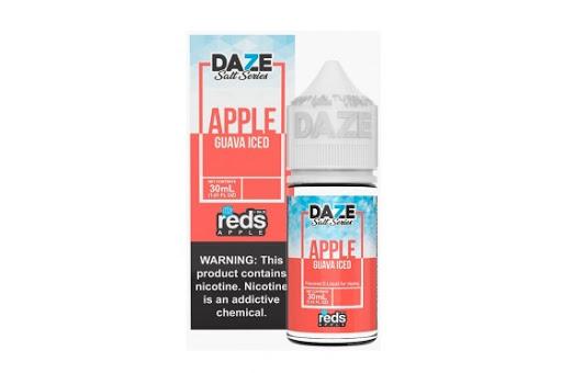 REDS - Apple Guava Iced Salt 30ml