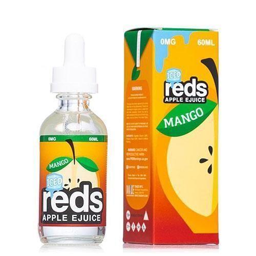 REDS APPLE - Mango Iced 60ML