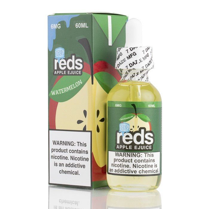 REDS APPLE -  Watermelon 60ML